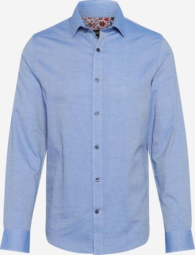 Matinique Košulja 'Trostol B5' u svijetloplava / bijela, Pregled proizvoda