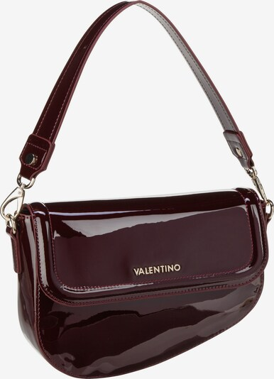 Valentino by Mario Valentino Handtasche 'Bicorna Pattina 01V' in dunkellila, Produktansicht