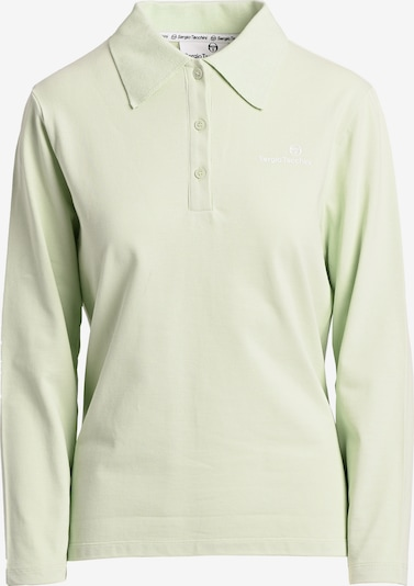 Sergio Tacchini Sweatshirt 'AXELLE' in grün, Produktansicht