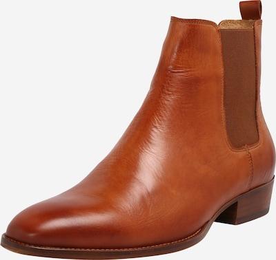Bianco Boots in cognac, Produktansicht