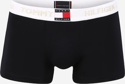 Tommy Hilfiger Underwear Boksershorts i mørkeblå / sølv / hvid, Produktvisning