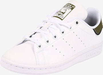 ADIDAS ORIGINALS Trainers 'Stan Smith' in White
