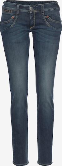Herrlicher Slim-fit-Jeans in violettblau, Produktansicht