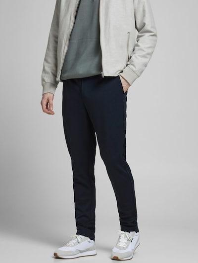 JACK & JONES Kalhoty 'Will Phil' - modrá, Model/ka