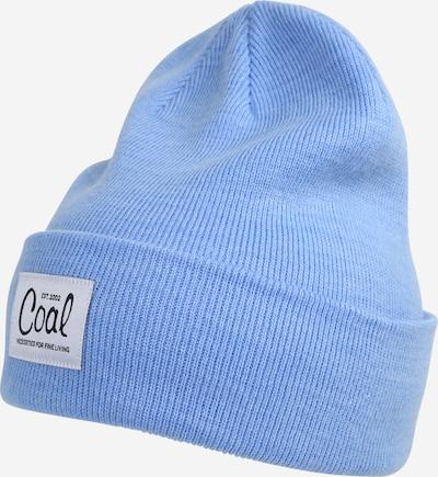 Coal Beanie in light blue, Item view