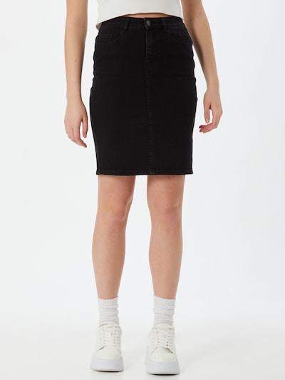 VERO MODA Krilo 'Hot Nine'   črna barva, Prikaz modela