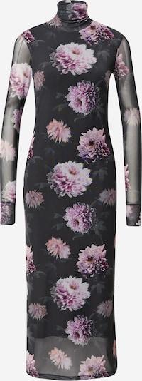 Suknelė 'Neshy' iš HUGO, spalva – purpurinė / juoda / balta, Prekių apžvalga