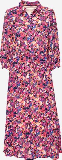 InWear Рокля тип риза 'Hollie' в пъстро / розово, Преглед на продукта