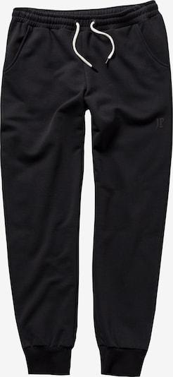 JP1880 Sweathose in schwarz, Produktansicht