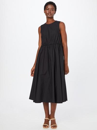 Gestuz Kleid 'Sori' in schwarz, Modelansicht