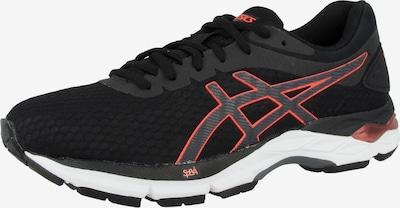 ASICS Laufschuh 'Gel-Phoenix 10' in rot / schwarz / weiß, Produktansicht