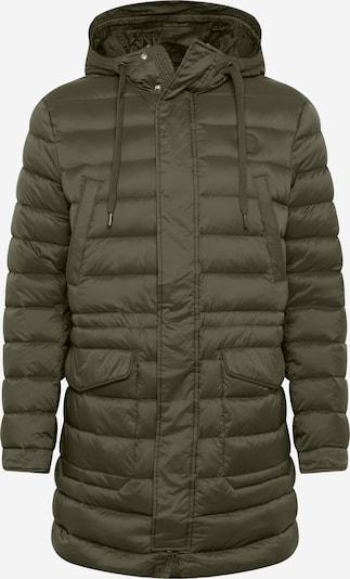 ARMANI EXCHANGE Płaszcz zimowy w kolorze khakim, Podgląd produktu