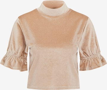 MYMO Shirt in Beige