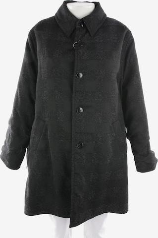 Gianfranco Ferré Jacket & Coat in L in Black