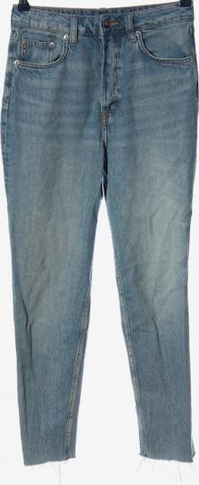 H&M High Waist Jeans in 27-28 in blau, Produktansicht