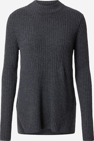 BOSS Pullover 'Fulieta' in Grau