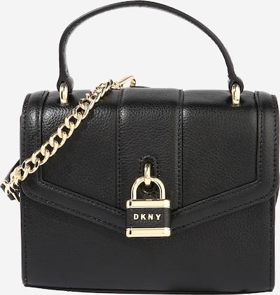 DKNY Τσάντα χειρός 'ELLA' σε μαύρο, Άποψη προϊόντος
