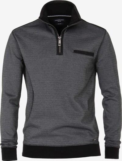 Casa Moda Sweatshirts in anthrazit, Produktansicht