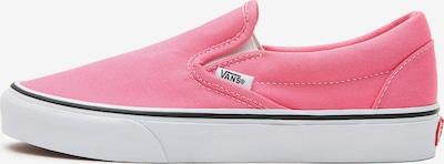 Teniși VANS pe roz, Vizualizare produs