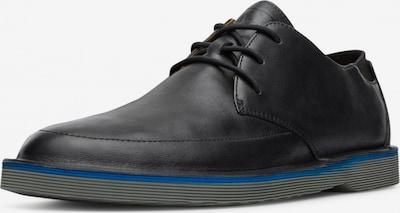 CAMPER Schnürschuhe in schwarz, Produktansicht