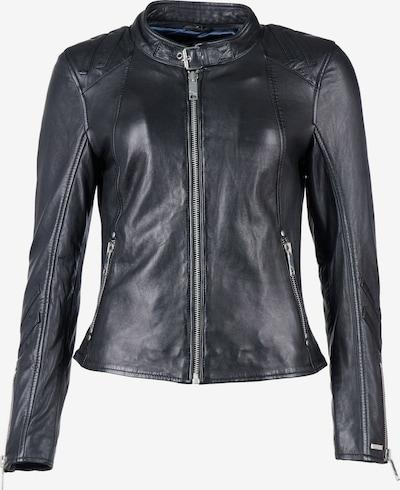 Maze Overgangsjakke 'Lindsay' i sort, Produktvisning