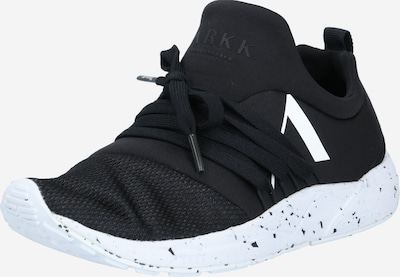 ARKK Copenhagen Sneakers low 'Raven Mesh PET S-E15' in Black / White, Item view