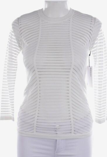 Bailey 44 Pullover  in S in weiß, Produktansicht