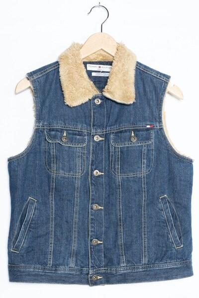 TOMMY HILFIGER Jeansweste in M in blue denim, Produktansicht
