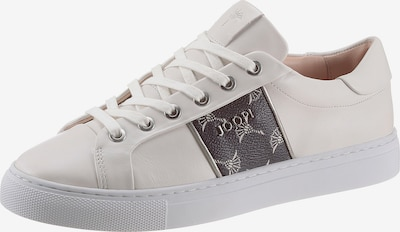 JOOP! Sneakers in Anthracite / White, Item view