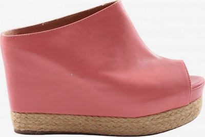 Jeffrey Campbell Sandals & High-Heeled Sandals in 40 in Pink, Item view