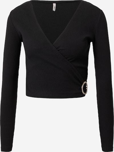 ONLY Shirt in schwarz, Produktansicht