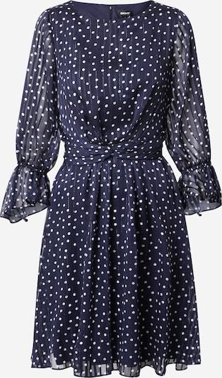 DKNY Sukienka w kolorze granatowy / białym, Podgląd produktu
