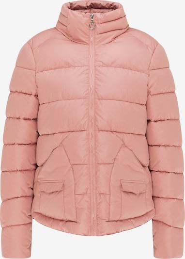 Geacă de iarnă MYMO pe roz, Vizualizare produs