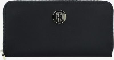 TOMMY HILFIGER Geldbörse 'Poppy' in schwarz, Produktansicht