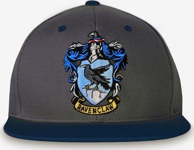 LOGOSHIRT Snapback Cap 'Harry Potter – Ravenclaw' in mischfarben, Produktansicht