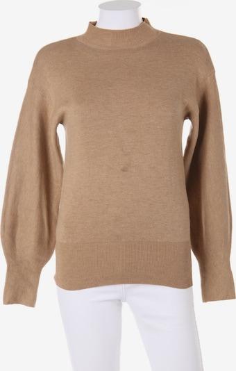 Morgan Sweater & Cardigan in M in Camel, Item view