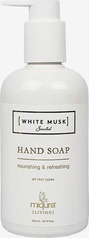 Miqura Soap in