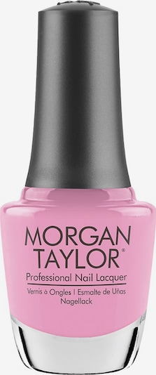 Morgan Taylor Nagellack 'Rosa Collection' in, Produktansicht