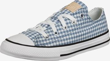 CONVERSE Sneaker in Blau