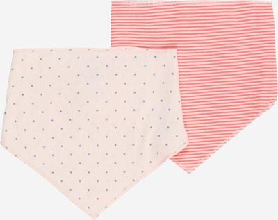 PETIT BATEAU Tuch in dunkelblau / pastellpink / rot, Produktansicht