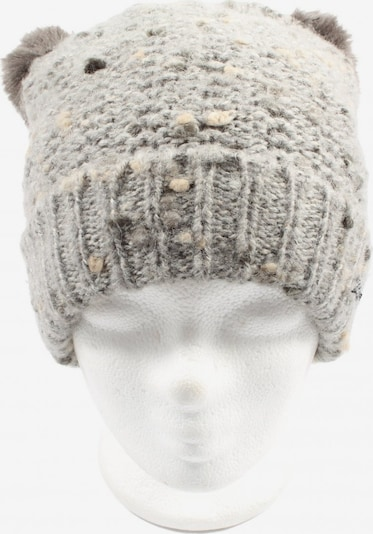 Barts Hat & Cap in XS-XL in Light grey, Item view