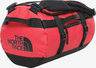 THE NORTH FACE Sporttas 'Base Camp' in de kleur Rood / Zwart, Productweergave