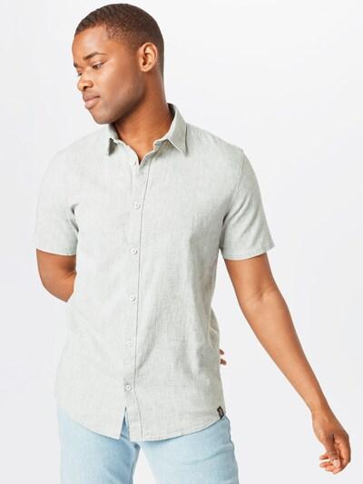 SHINE ORIGINAL Koszula w kolorze pastelowy zielonym, Podgląd na modelu(-ce)