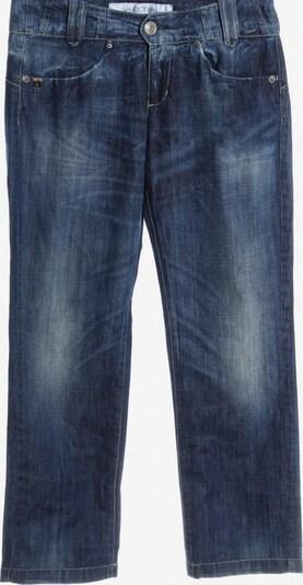 Take Two Hüftjeans in 30-31 in blau, Produktansicht