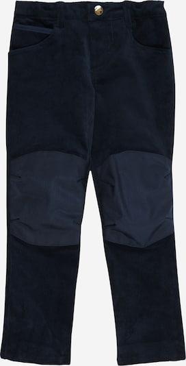 FINKID Bikses 'KUUSI', krāsa - tumši zils, Preces skats