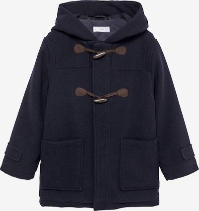 Palton 'Toby1' MANGO KIDS pe bleumarin, Vizualizare produs