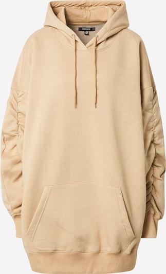 Missguided Robe en sable, Vue avec produit