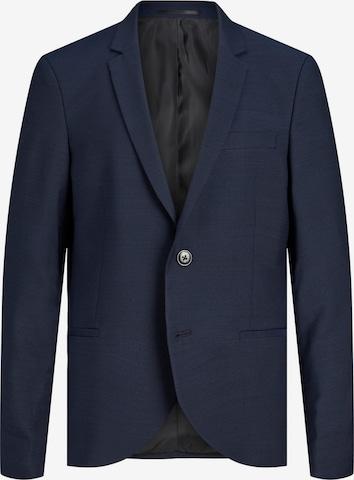 Jack & Jones Junior Between-season jacket 'Solaris' in Blue