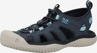 KEEN Sandalen in enzian, Produktansicht