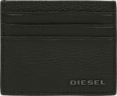 DIESEL Etui 'JOHNAS II' in schwarz, Produktansicht
